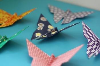 Все об оригами заказать