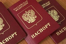 """Nochlezhka"" will teach colleagues to restore a passport for homeless"
